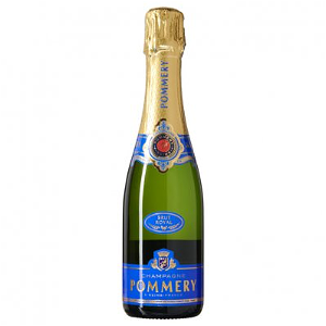 Foto Pommery champagne